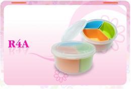 กล่องอาหาร รุ่น R4A