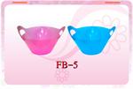 ชามผลไม้ FB-5