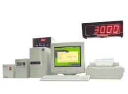 เครื่องอ่านน้ำหนักรถบรรทุก ระบบคอมพิวเตอร์ รุ่น T-1000 และ T-3000