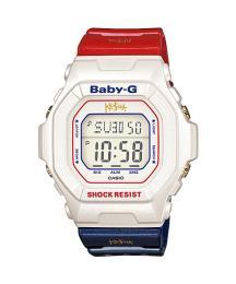 นาฬิกาข้อมือ คาสิโอ เบบี้จี  BG-5600KS-7DR