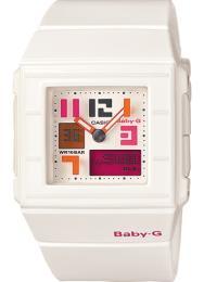 นาฬิกาข้อมือ คาสิโอ เบบี้จี  BGA-200PD-7BDR