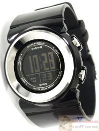 นาฬิกาข้อมือ คาสิโอ เบบี้จี   BGD-100-1DR