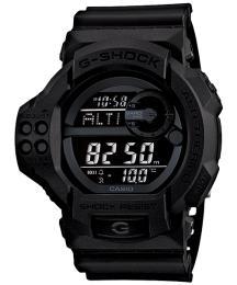 นาฬิกาข้อมือ คาสิโอ จี ช็อค  GDF-100BB-1NDR