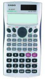 เครื่องคิดเลข Casio FX3650P
