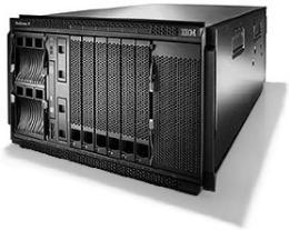 ไอบีเอ็ม เซิร์ฟเวอร์ System x3200M3 Model