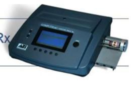 เครื่องวัดความชื้น Vapor Pro Rx