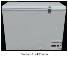 ตู้แช่เย็น Model 34-07