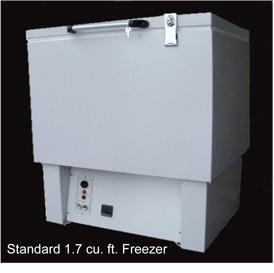 ตู้แช่เย็น Model 43-1.7