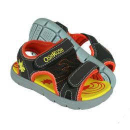 รองเท้าเด็ก Morgan 8 สีเหลืองดำ