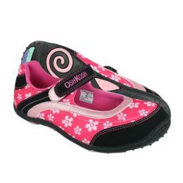 รองเท้ากีฬาเด็กอายุ 5 ปี Charlotte Jr