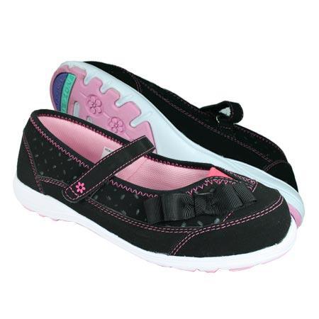 รองเท้ากีฬาเด็กอายุ 5 ปี Kendall JR