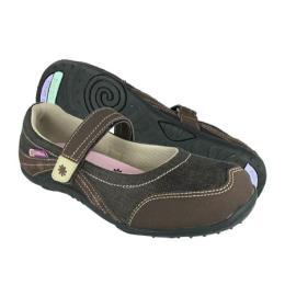 รองเท้ากีฬาเด็กอายุ 5 ปี Ariana Jr