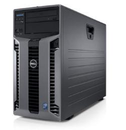 เครื่องเซิร์ฟเวอร์ Dell PowerEdge T610