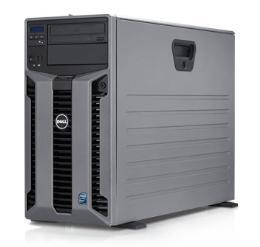 เครื่องเซิร์ฟเวอร์ Dell PowerEdge T710