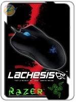 เมาส์เกมส์ Razer Mouse Lachesis (Blue)