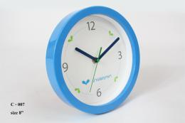นาฬิกาแขวน C-007