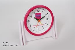 นาฬิกาตั้งโต๊ะ C-031