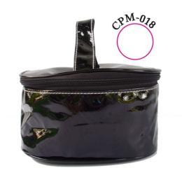 กระเป๋า Cosmetic bag ผ้าแก้ว