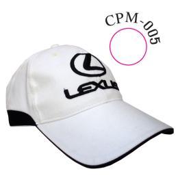 หมวกทรง CAP ตัดต่อ