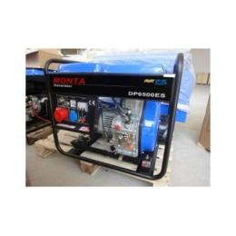 เครื่องปั่นไฟดีเซล DP65000ES