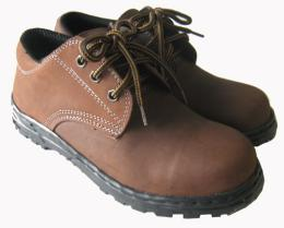 รองเท้าเซฟตี้ WR - 02K 889