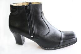 รองเท้าบู๊ทผู้หญิง PM - 911