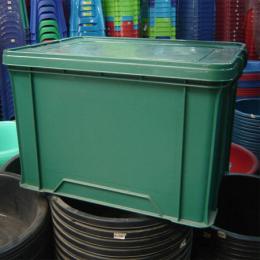 กล่องจัมโบ้ 5065 (สีเขียว)