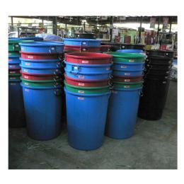 ถังน้ำ 70 แกลลอน (สี)