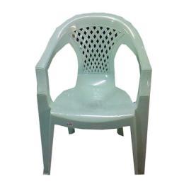 เก้าอี้หลุยส์ 228A เขียวอ่อน