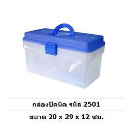 กล่องปิคนิค NO.250