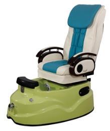 เก้าอี้สปาเท้าพร้อมอ่างน้ำวน SK-8016