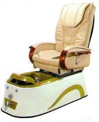 เก้าอี้สปาเท้าพร้อมอ่างน้ำวน SK-8055