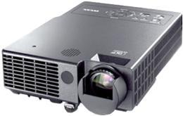 เครื่องฉายภาพโปรเจคเตอร์ PS-125X