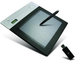 ปากกานำเสนอ EIKI WT-200