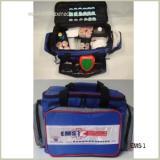 กระเป๋าใส่อุปกรณ์ปฐมพยาบาล รุ่น EMS-1