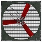 """พัดลมระบายความร้อน รุ่น Casing Fan 50"""""""