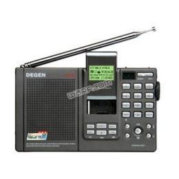 วิทยุ รุ่น DE1121