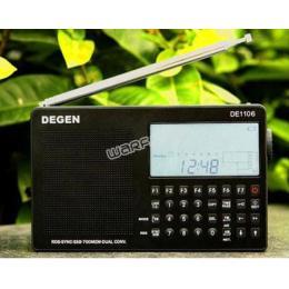 วิทยุ รุ่น DE1106