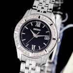 นาฬิกาข้อมือ   SEIKO  SXDE45P1