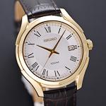 นาฬิกาข้อมือ   SEIKO   SGEF72