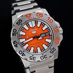 นาฬิกาข้อมือ   SEIKO   SKZF49K1