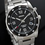 นาฬิกาข้อมือ   SEIKO  SKA505
