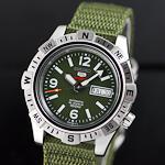 นาฬิกาข้อมือ   SEIKO  SRP145