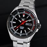 นาฬิกาข้อมือ   SEIKO  SRP155
