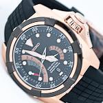 นาฬิกาข้อมือ   SEIKO  SRH006