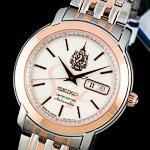 นาฬิกาข้อมือ   SEIKO รุ่นเฉลิมฉลอง 84 พรรษา