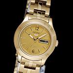 นาฬิกาข้อมือ   SEIKO    SYME02K1