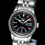 นาฬิกาข้อมือ   SEIKO    SYMA43K1