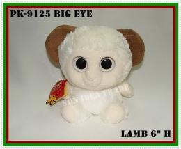 ตุ๊กตาลูกแกะ รุ่น PK-9125 BIG EYE