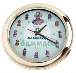 นาฬิกาผนังห้องมีเข็มวินาที  6016165